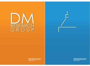 Digital Media Research Group